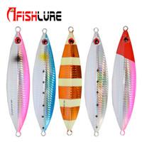Рыбалка свинцовый джиг металлическая пластина 100г искусственная приманка металл рыба свинцовая рыба розовая / голубая / красная головка / красная полоска / серебро