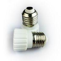 aluminum aging - E27 to GU10 Socket Lamp Holders Adapter Converter Socket Splitter High Temperature Resistant Anti aging Lamp Bases