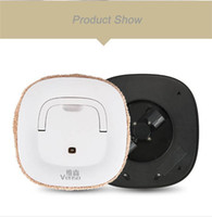 Wholesale Automatic Sweeping robot wet and dry Floor cleaner machine Household vacuum cleaner V V Compact and stylish