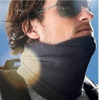 achat en gros de scarfs de sport de gros-Vente en gros-tactique Polar Sports Bike Moto Moto cou chauffe-visage Masque écharpe Cool Style Sports de plein air