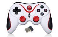 Precio de Pc joystick-Gen Game S5 Joystick inalámbrico de Gamepad para Android para Android Smartphone Tablet PC Control remoto con receptor inalámbrico