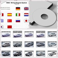 auto diagrams - 2016 auto repair software WDS for BMW car circuit diagram system latest software