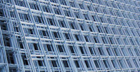 Wholesale 25 mm Mesh High Quality Stainless Steel Welded Wire Mesh Panels Standard Wire Cloth Anti corrosion for Construction Mesh and Fence Netting