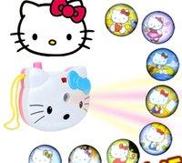 Wholesale 2016 Hot Sale Unisex Cep Telefonu Cartoon For Flashing Projection Camera Electric Light Fancy Kids Gifts