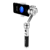 android mobile phone apps - Easy Gimbal Aibird Uoplay s PK DJI OSMO Mobile Axis Gimbal Stabilizer for iPhones Android Phone Gimbal with Apps Face Smart Tracking