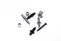 Wholesale automotive fasteners used for fixing doors