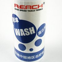 Wholesale Reach Table Tennis Rubber Cleaner ml