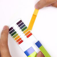 acid bag - New Arrival Litmus Paper Test Strips Alkaline Acid pH Indicator Bag Bags On Sale OE
