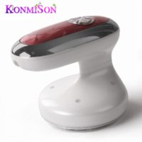 Wholesale 3 in Ultrasonic RF Cavitation Body Slimming Beauty Machine Health Care Massager with Led Light Photon Therapy Weight Loss