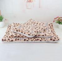 Wholesale new pet pad mat dog pet cushion fall and winter sheep and lamb pet cat cat cushions