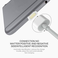 amazon cables - Amazon hot sell products Magnetic Usb Cable Date Cable for phone Useful magnetic usb cable