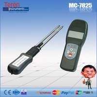 Plumbing 36 Species 0.1 Wholesale- China supplier paddy rice grain moisture tester