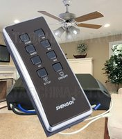 Wholesale Hot sale Big brand Universal Ceiling fan remote control F1 with H M L speed timers Learning function
