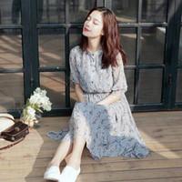 xuan coleccin casera original del verano de la primavera de nuevo estilo y muchacha fresca y