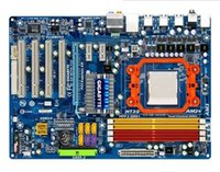 amd ga - Original Motherboard For Gigabyte GA M720 ES3 M720 ES3 Socket AM2 AM3 DDR2 GB Desktop Motherboard