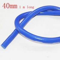 Wholesale RS MTX Universal SAMCO silicone pipe ID mm Meter long silicone tube applicable to retrofit turbo supercharged intercooled linker
