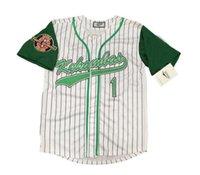 Wholesale Jairo G Baby Evans Kekambas Jersey Includes Stitched Stitched Green Patch