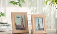 Wholesale Wood Made Frames and mouldings Gray frames Real creative and beautiful mouldings Simple and wood model mouldings