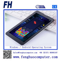 Wholesale 7 Inch Tablet Computer with Android D715