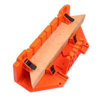 Wholesale Woodworking Saw Oblique Cabinets Degrees Saw Box Cartridge Clip back Sawing Box