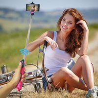 best flexible tripod - Best Selfie Set in Wired Selfie Stick Flexible Tripod Clip Phone Mount Holder Stand Display Camera Selfie Tripod