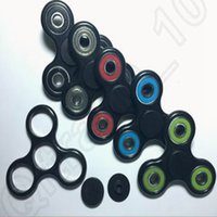 Wholesale Hot Toy EDC Hand Spinner Fidget Toy Good Choice For Decompression Anxiety Finger Toy For Killing Time Finger Gyro Spinning Top CCA5548