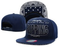 Sombrero de Snapback que hace estallar Sombrero de Hip Hop Gorro de béisbol plano Snapbacks Hombres Mujeres Sombreros de playa de verano Gorras al aire libre fresco