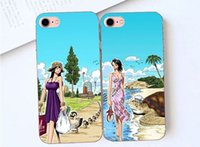 abs king - 2017 new fashion Lovely Cartoon king Pirate Painted Soft TPU Case For iPhone S Plus iphone Plus Ultra thin Back Cover