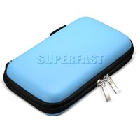 bank bag coin - Waterproof Power Bank Bags Shockproof Earphone Storage Bags For iPhone Pouches Coin Purses with OPP Package