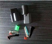 Wholesale set Kum Pin PB625 PB623 Male Female Auto Electrical Compressor Engine Connector Waterproof Hyundai Mitsubishi