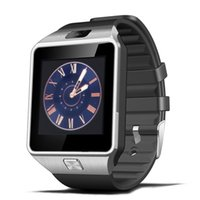 adult sleep wear - AVB Smartwatch DZ09 with SIM card TF inteligente smartwatch relogio wear Bluetooth for ios android phone Adult Watch With Camera