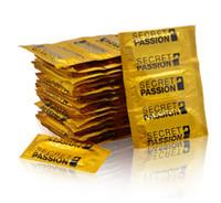 Wholesale 100pcs Monolithic Love Latex Rubber Adult Contraception Funny Sex Supplies Condoms MM