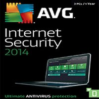 avg free internet security - AVG Internet Security Antivirus Software Years PC user keys Multi Languages NEW Arrival by Stalin Store