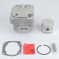 Wholesale husqvarna piston kit New mm Cylinder Piston Pin amp Bearing Kits for HUSQVARNA XP