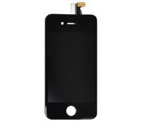 iphone4s mobile phone - For iphone4S screen assembly generation mobile phone screen for Apple S LCD assembly display AAA LCD