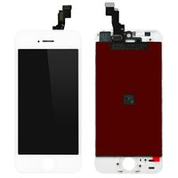 Wholesale refurbishment cell phone touch panel digitizer assembly for apple iphone s lcd screen display
