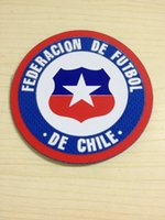 Wholesale 2016 Chile national team patch