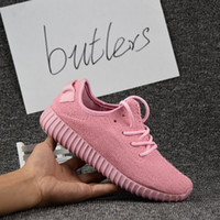 Cheap Adidas Original 2017 Discount Best Quality hot New Yeezy 350 boost Kanye West Low Shoes Fashion Shoes Man Woman Shoes US5-US11.5 with box