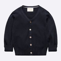 Wholesale MinBoutique Winter Baby Cardigan Sweaters Kids Clothing N12045