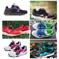 air discs - Discount Brand Shoes Disc Blaze Mesh Running Shoes Retro Sneaker Bestest Quality