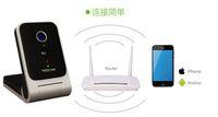 Wholesale 720P Wireless Mobile WiFi camera Rechargeable battery cameras SD card cameras cctv camera security cameras C320