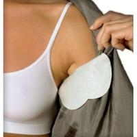 Wholesale Pack Disposable Sweat Pad Antiperspirant Underarm Armpit Guard Sheet Shield Fresh High Quality