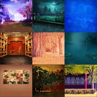 ancient forest - Props X10ft Vinyl Ancient House Forest Photos Backdrops Scenic Camera For Portrait Backgrounds Computer Printed Photography