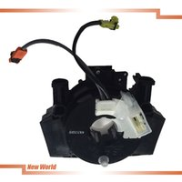 Wholesale Clock Spring OEM B5567 JD00A B5567JD00A Spiral Cable Airbag Sub Assy for Versa Z Qashqai Pathfinder