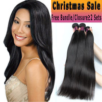 Wholesale 100 Virgin Peruvian Indian Malaysian Brazilian Human Hair Virgin Straight And Body Wave XBL Hair Products