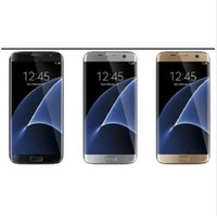 Goofón s7 clone teléfono Android 6.02 Smartphone 5.1 pulgadas 64bit teléfonos celulares Mostrar MTK6592 Octa Core 3gb ram 64gb rom WIFI Fake 4G LTE dual Sim