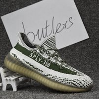 Cheap 2017 Adidas Shoes Yeezy 350 Boost sply 350 V2 Season 3 Running Shoes Sports SPLY-350 Women Mens Sneakers Shoes Kanye West 350v2 With Box