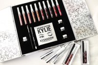 Wholesale Hot sale Kylie Cosmetics Holiday Collection Big Box INTERNATIONAL Holiday Collection big box