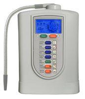 Wholesale 3 plates Japan Baked Titanium Platinum Coated Electrolysis Alkaline Water Ionizer JM Water Filter Unit Water Purifier