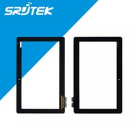 asus panel pc - For Asus Transformer Book T100 T100TA Touch Screen Digitizer Glass Sensor fp tpay10104a x h Tablet PC Panel